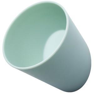 【2500円以上で送料無料】壁面収納 ideaco デカッポ フック&カップ イデアコ decuppo ライトブルー|back