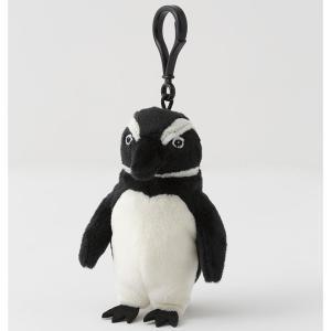 【2500円以上で送料無料】ポーチ WANDERLUST WANDERERS アニマルポーチ ワンダーラスト ワンダラーズ ペンギン|back