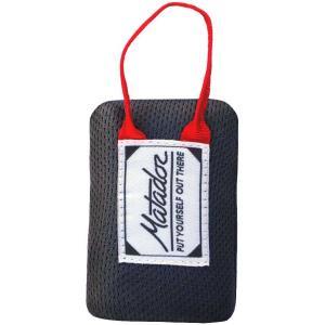 レジャーシート Matador ミニブランケット バージョン2.0 ピクニックシート 1人用 コンパクト マタドール Mini Blanket 2.0|back