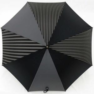 傘 +RING coco 60cm レディース 長傘 おしゃれな傘、おすすめ! プラスリング 女性サイズ Type-420|back