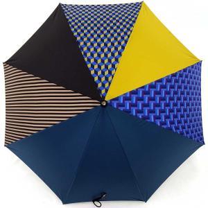 傘 +RING coco 60cm レディース 長傘 おしゃれな傘、おすすめ! プラスリング 女性サイズ Type-431|back