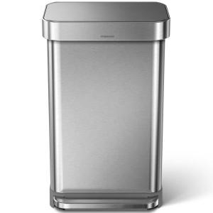 ・ブランド:simplehuman(シンプルヒューマン)/アメリカ ・ジャンル:ゴミ箱 ・主な素材:...