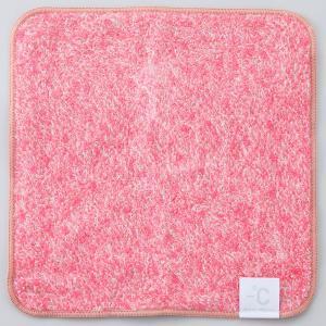 冷感タオル 100パーセント −℃ MinusDegree Prime スポーツタオル 100% マイナスディグリー プライム ピンク back