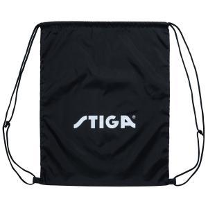 スポーツバッグ STIGA マルチバッグ フィットネスバッグ スティガ MALUTI BAG ブラック|back