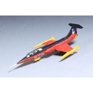 ヘルパウィングス 1/200 F-104G ドイツ空軍 第34戦闘爆撃戦隊 25周年記念機|backfire21