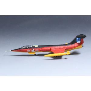ヘルパウィングス 1/200 F-104G ドイツ空軍 第34戦闘爆撃戦隊 25周年記念機|backfire21|02
