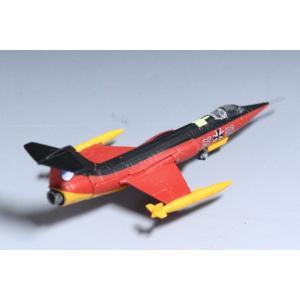 ヘルパウィングス 1/200 F-104G ドイツ空軍 第34戦闘爆撃戦隊 25周年記念機|backfire21|03