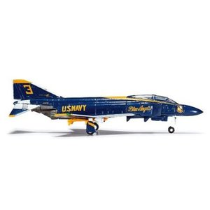 ヘルパ 1/200 F-4J アメリカ海軍 ブルーエンジェルス No.3 (556439)|backfire21