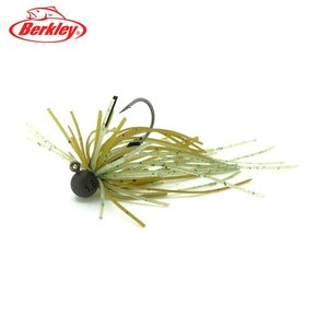 Berkley/バークレイ DEX Small Rubber Jig TG/デックス スモールラバー...