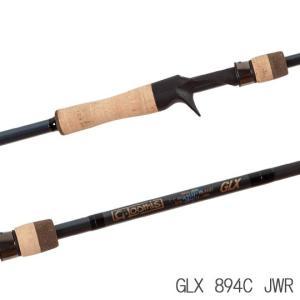 Gルーミス GLX 894C JWR G-Loomis [ジグ・ワーム用]|backlash