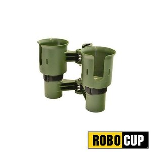 THマリン ロボカップ ドリンクホルダー TH-Marine  ROBO CUP ROBCP-1-D...