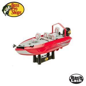バスプロショップ トラッカーボート ラジコンボート Bass Pro Shop TRACKER Boats