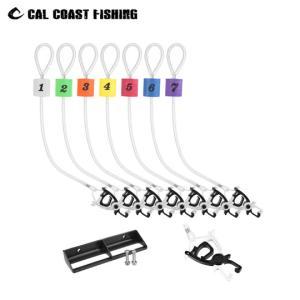 カルコーストフィッシング クリッピンカル 2.0 CALCOASTFISHING CNC2 カルシステム |backlash