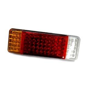 3連LEDテールランプ 品番19170 1ヶ【メール便不可】|backlash