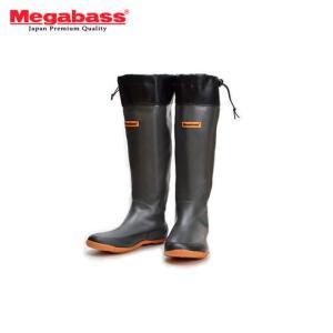 メガバス モバイルフレックスブーツ Megabass MOBILE FLEX BOOTS 【メール便不可】|backlash