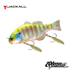JACKALL/ジャッカル GANTAREL/ガンタレル ◆サイズ:160mm ◆ウェイト:70g ...