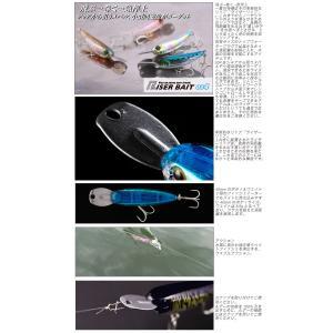 ジャッカル ライザーベイト 004 JACKA...の詳細画像3