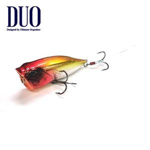DUO/デュオ  レアリス ポッパー64 ◆Length:64mm ◆Weight:9g ◆Hook...