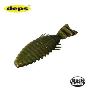 deps/デプス BULL FLAT/ブルフラット 3.8inch ◆サイズ:3.8インチ ◆入り数...