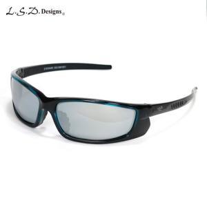 エルエスディー サーチ 偏光グラス Eyeware002-09 LSD SEARCH backlash