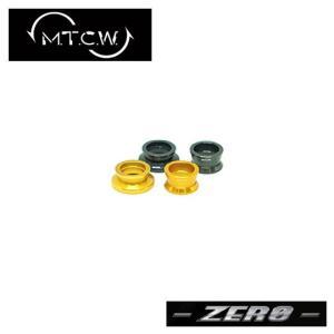 MTCW ラインローラー 零 ZERO |backlash