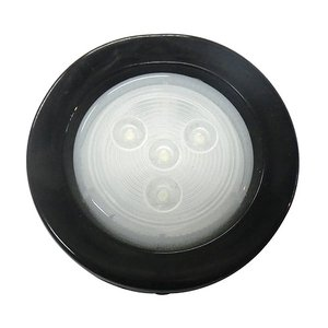 ラウンド型LEDランプ クリア 品番19172 backlash