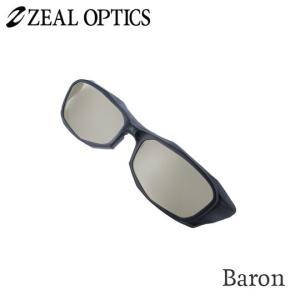 zeal optics(ジールオプティクス) 偏光グラス ジャケット バロン専用前掛け F-1147 #ライトスポーツ ZEAL Jacket  backlash