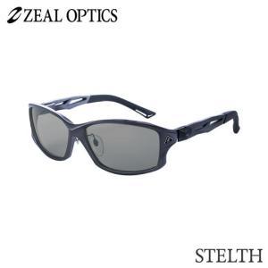 zeal optics(ジールオプティクス)  偏光グラス ステルス F-1394 #トゥルビュー ZEAL STELTH  backlash