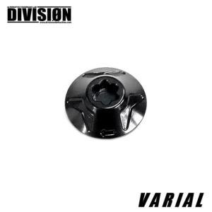 ディヴィジョン バリアル センターナット DRT DIVISION VARIAL   backlash