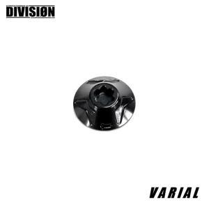 ディヴィジョン バリアル センターナット DRT DIVISION VARIAL   backlash 02