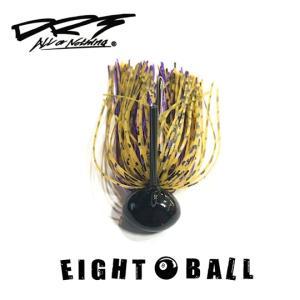 DRT/DIVISION  8ballJig/エイトボールジグ  ◆サイズ:3/8oz,1/2oz,...