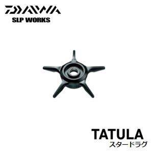 ダイワ SLPW タトゥーラ スタードラグ  DAIWA SLPW TATULA STAR DRAG |backlash