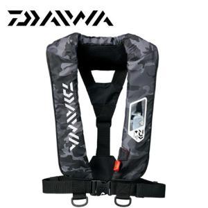ダイワ オートインフレータブルライフジャケット DF-2007 DAIWA 【桜マーク Aタイプ】【...