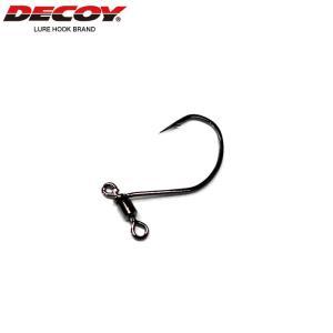 デコイ ダウンショットフック ワーム123 下野流 DECOY DS HOOK|backlash|03