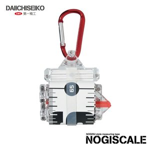 DAIICHISEIKO/第一精工 NOGISCALE/ノギスケール 65  ◆計測範囲:65cm ...