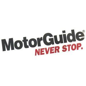 Motor Guide モーターガイド カーペットデカール ボートデッキ用【メール便不可】|backlash
