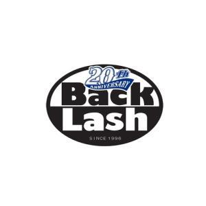バックラッシュ オリジナルロゴステッカー 20周年記念ver 70サイズBACKLASH ステッカー|backlash