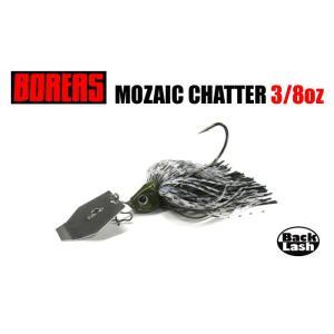 ボレアス モザイクチャター 3/8oz BOREAS MOZAIC CHATTER|backlash|02