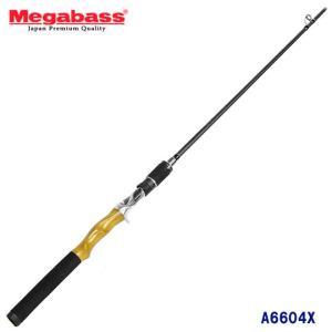 【中古品】メガバス アームズ A6604X Megabass ARMS  【0000107】|backlash