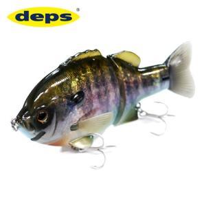 【中古品】 deps/デプス BULLSHOOTER/ブルシューター 160 ◆サイズ:約104g/...