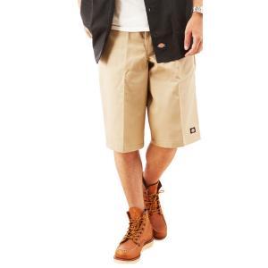 ディッキーズ 42283 通販/正規品 おすすめ パンツ 定番 半ズボン ハーパン デッキーズ メン...