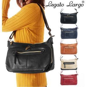 ショルダーバッグ Legato Largo レガートラルゴ ...