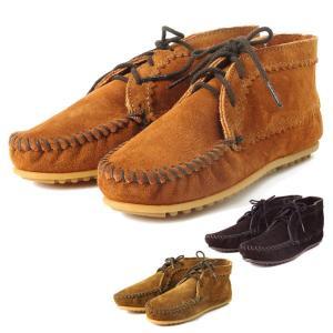 MINNETONKA モカシン アンクル Minetonka Moccasin Boots ブーツ レディース モカシンシューズ ミネトンカモカシン ミネトンカ