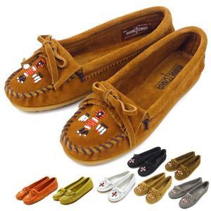 ミネトンカ ミ ミネトンカモカシン 定番 ブーツ Boots...