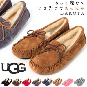 UGG ダコタ 5612 定番 スリッポン ムートン DAKOTA 正規品 アグ...
