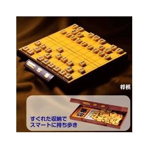 ゲームはふれあいシリーズ「将棋」|badenbaden