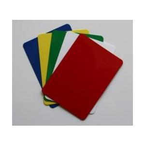 カットカード10枚セット