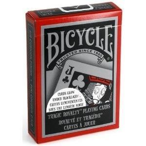 BICYCLE TRAGIC ROYALTY CANADA ver. バイスクル トラジック ロイヤルティ|badenbaden