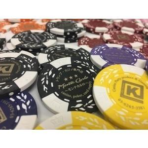 オーダメイド・オリジナルカジノチップ・ポーカーチップ製作|badenbaden