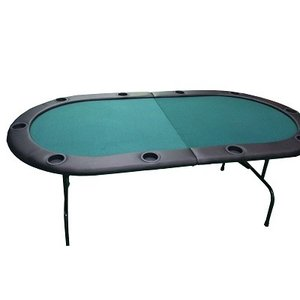 ポーカーテーブル 2つ折りタイプ  (C10-LIGHT) badenbaden 02
